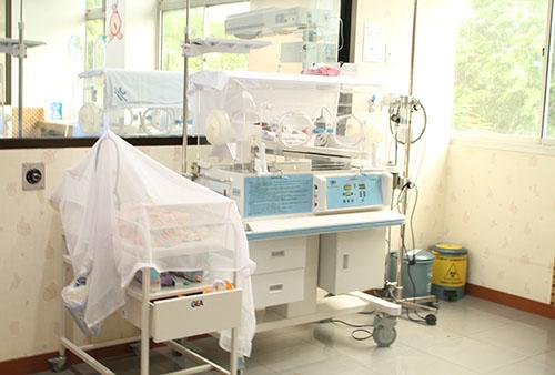 Perinatal RSCK Tzu Chi
